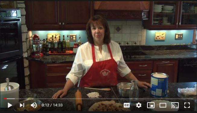 Online: How To Make Pie Crust